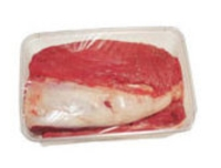 Tray Packed (MW) Meat